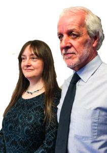 Phil & Debbie Wilson